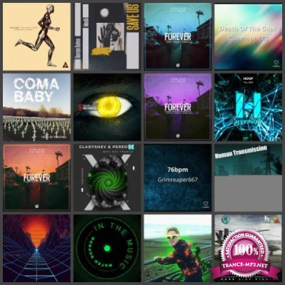Beatport Music Releases Pack 1443 (2019)