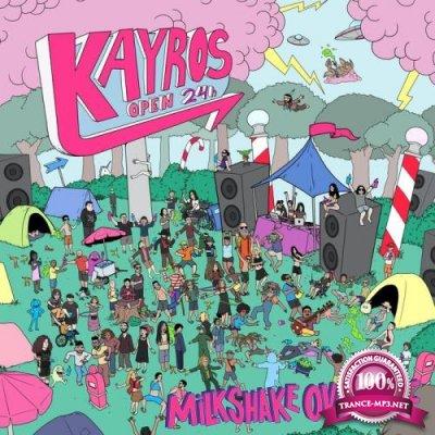 Kayros - Milkshake Overdose (2019)