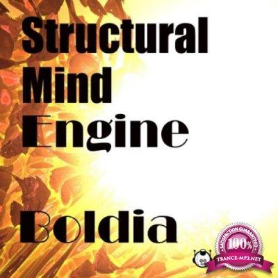 Structural Mind Engine - Boldia (2019)