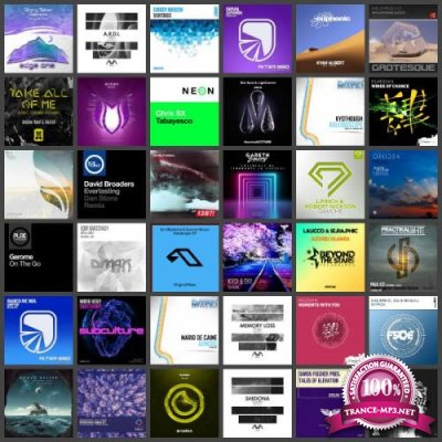 Fresh Trance Releases 197 (2019)