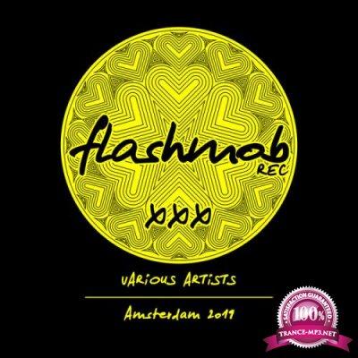Amsterdam 2019 (Flashmop Records) (2019)