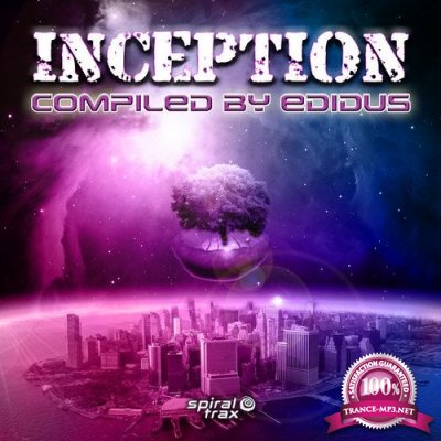 Inception - Compiled By Edidus (2019)
