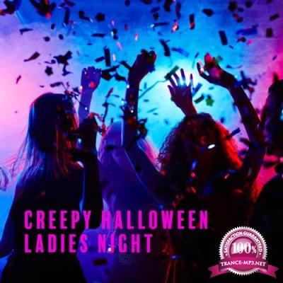 Creepy Halloween Ladies Night (2019)