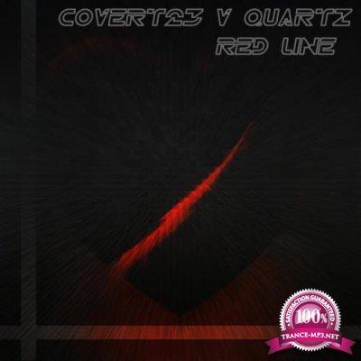 Red Line - Covert23 & Quartz (2019)