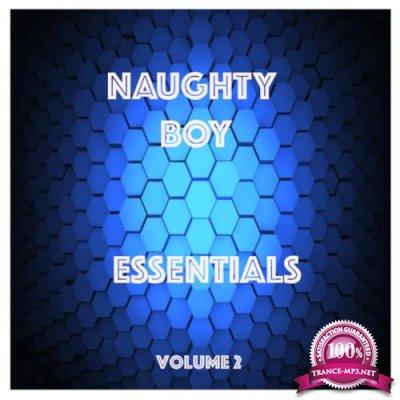 Naughty Boy Essentials Volume 2 (2019)