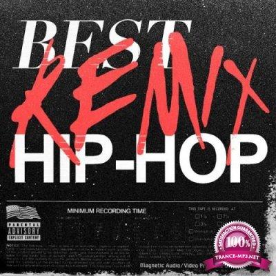Various artists - Best Remix Hip-Hop (2001)