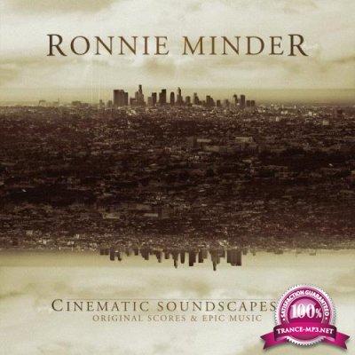 Ronnie Minder - Cinematic Soundscapes IV (Original Scores & Epic Music) (2019)