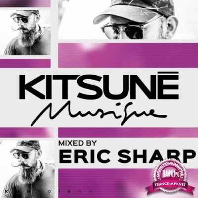 Kitsune Musique (Mixed by Eric Sharp) (2019)