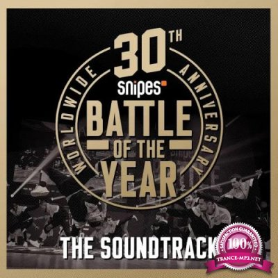 Battle of the Year 2019 (The Soundtrack) (2019)