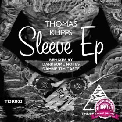 Thomas Klipps - Sleeve (2019)