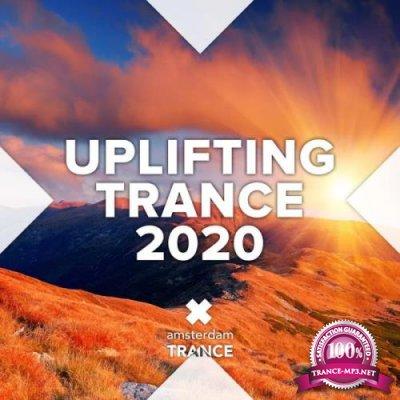 RazNitzanMusic (RNM) - Uplifting Trance 2020 (2019)