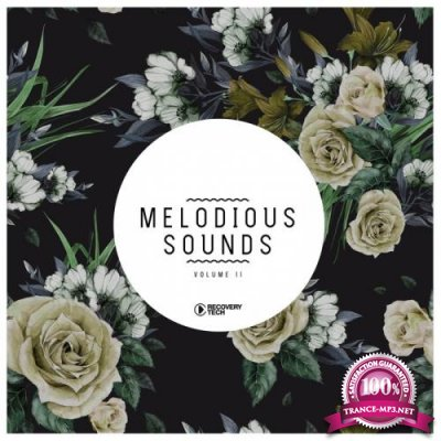 Melodious Sounds, Vol. 11 (2019)