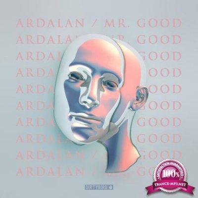 Ardalan - Mr Good (2019)