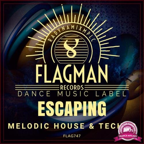 Escaping Melodic House & Techno (2019)