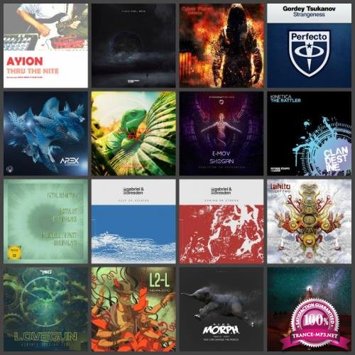 Fresh Trance Releases 199 (2019)