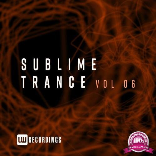 Sublime Trance, Vol. 06 (2019)