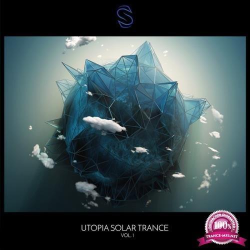 Utopia Solar Trance Vol. 1 (2019)