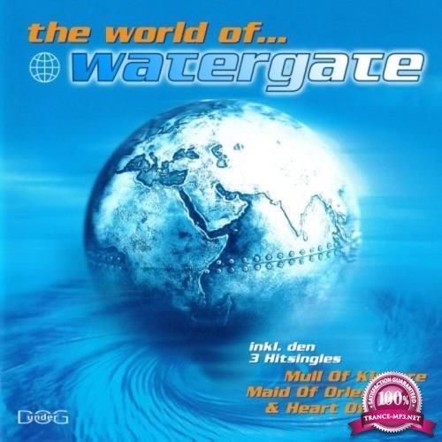 Watergate - The World Of Watergate (2019)