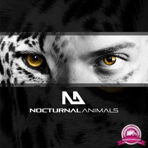 XiJaro & Pitch & Daniel Skyver - Nocturnal Animals 014 (2019-11-06)
