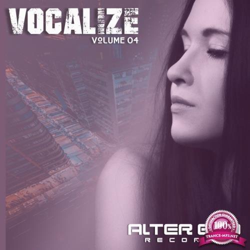 Alter Ego Records: Vocalize 04 (2019)