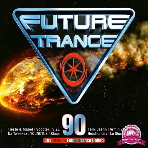 Future Trance Vol. 90 (2019)