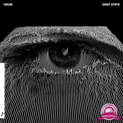Grum - Deep State (2019)
