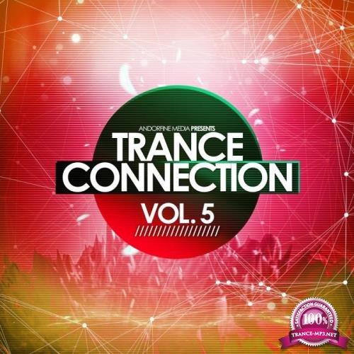 Andorfine - Trance Connection, Vol. 5 (2019)