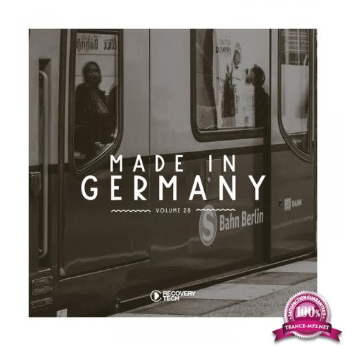 Made in Germany, Vol. 28 (2019)