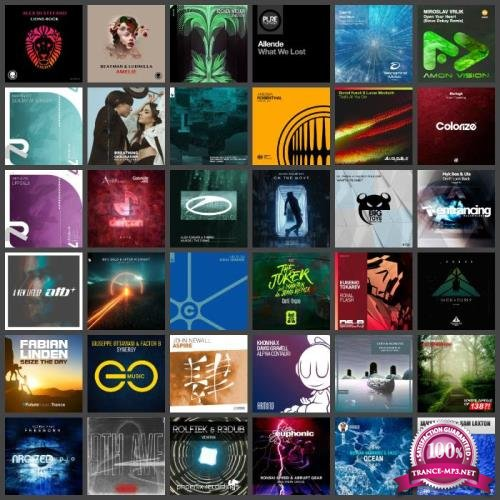 Fresh Trance Releases 203 (2019)