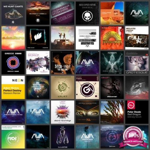 Fresh Trance Releases 204 (2019)
