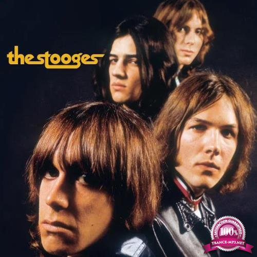 The Stooges - The Stooges (50th Anniversary Deluxe Edition) [2019 Remaster] (2019)