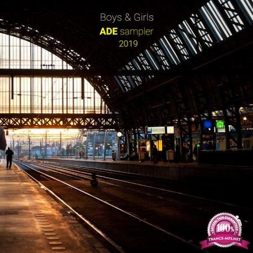 Boys & Girls ADE Sampler 2019 (2019)