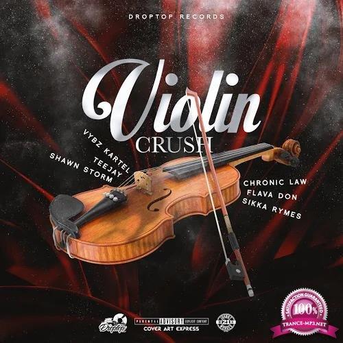 Violin Crush Riddim (2019)