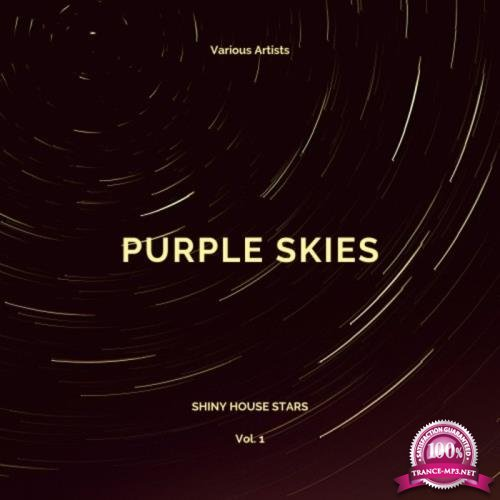 Purple Skies (Shiny House Stars), Vol. 1 (2019)