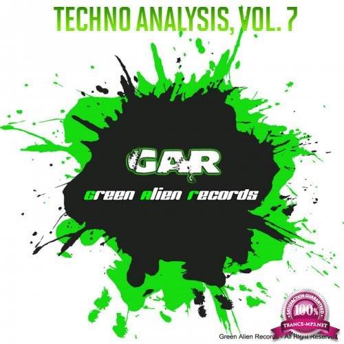 Techno Analysis, Vol. 7 (2019)