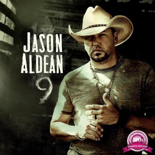 Jason Aldean - 9 (2019)