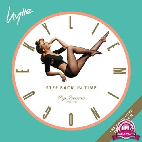 Kylie Minogue - Step Back In Time: The Definitive Collection (Expanded) (2019) FLAC