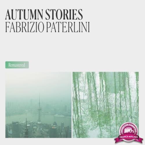 Fabrizio Paterlini - Autumn Stories 2019 (Remastered Version) (2019)