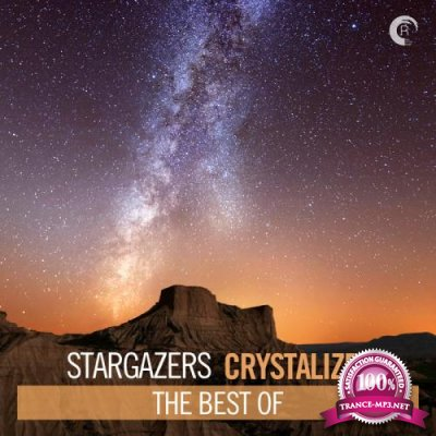 Stargazers - Crystalize: The Best Of (2019)