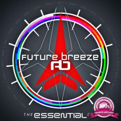 Future Breeze - The Essential Collection (2019)