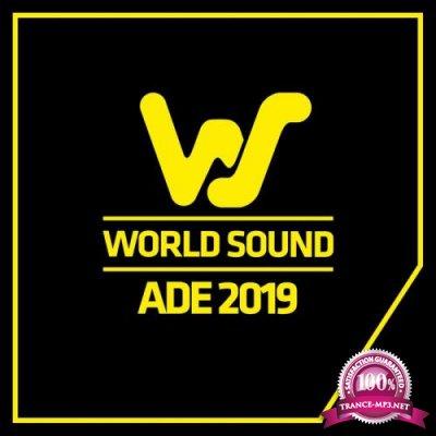 World Sound Ade 2019 (2019)
