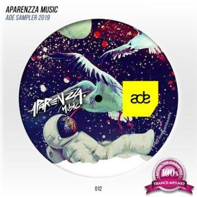 Aparenzza Music ADE Sampler 2019 (2019)