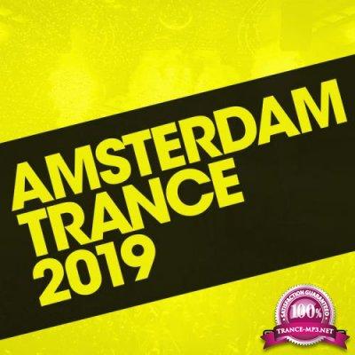 Amsterdam Trance 2019 (2019)