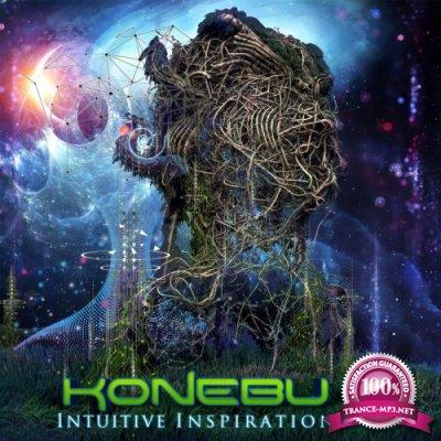 Konebu - Intuitive Inspiration (2019)