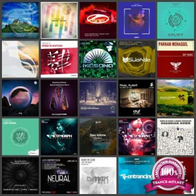 Fresh Trance Releases 200 (2019)