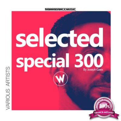 Selected 300 By Joseph Gaex (2019)