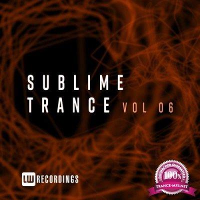 Sublime Trance, Vol. 06 (2019)