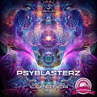 Psyblasterz (2019)