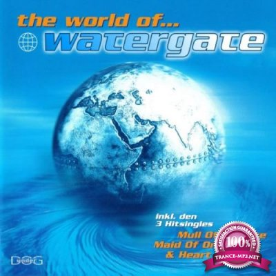 Watergate - The World Of Watergate (2019)