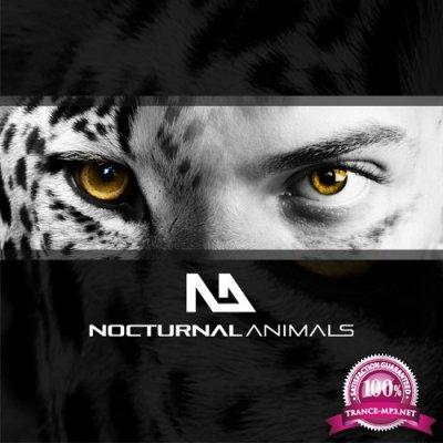 XiJaro & Pitch & Daniel Skyver - Nocturnal Animals 014 (2019-11-06)
